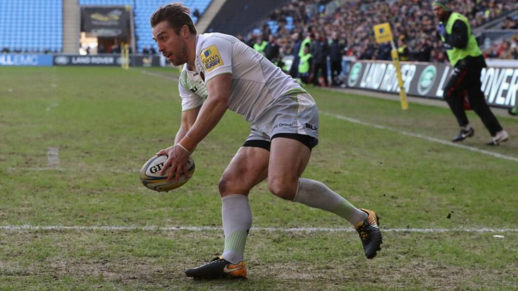 What to look out for in the Aviva Premiership this weekend