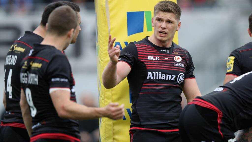Things You May Have Missed: Aviva Premiership Rugby Round 20
