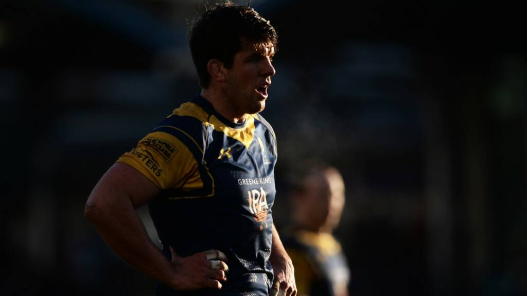 O'Callaghan to retire after Harlequins clash