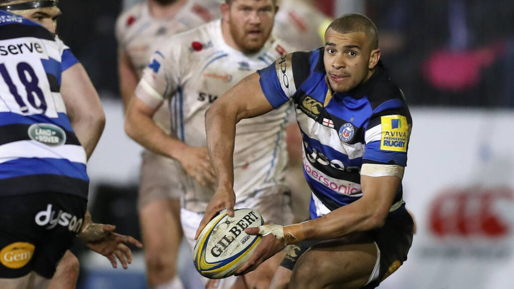 Jonathan Joseph to miss England's tour of South Africa due to injury