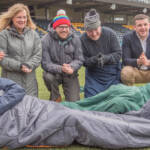 CEO Sleepout – Business leaders to sleep rough at Sixways