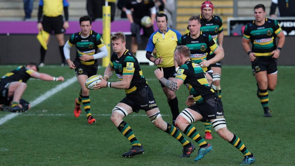 Northampton Wanderers and Exeter Braves reach Premiership Rugby A League Final