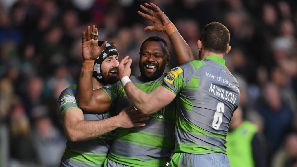 Match Report: Leicester Tigers 23 Newcastle Falcons 25