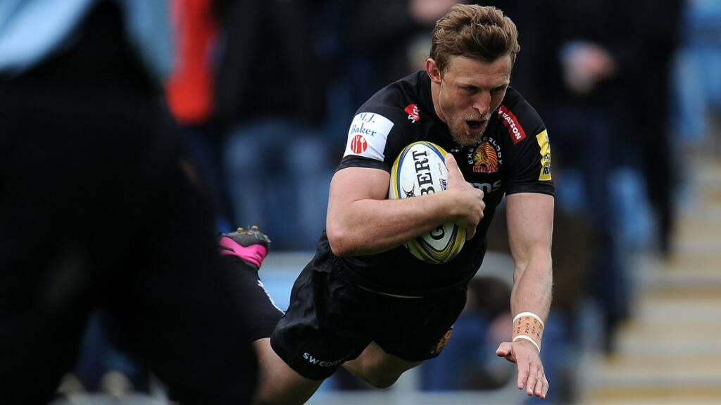 Match Report: Exeter Chiefs 34 Sale Sharks 19