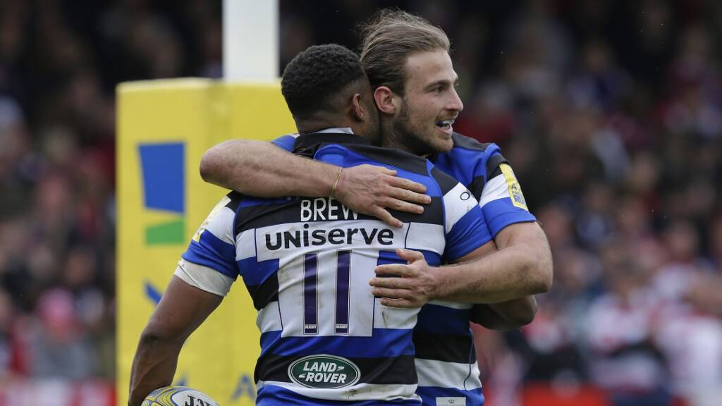 Social Media Reaction to the West Country Derby