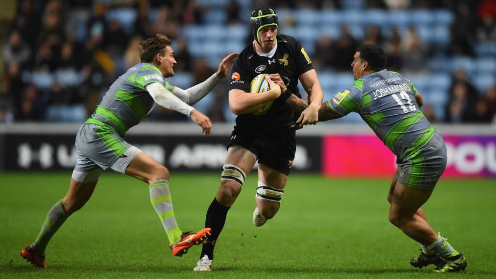 Round 22 – Final-day permutations for Aviva Premiership Rugby