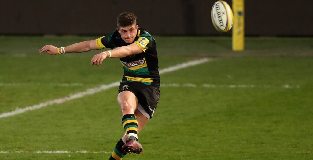 Wandies fly-half James Grayson hopeful ahead of A League final