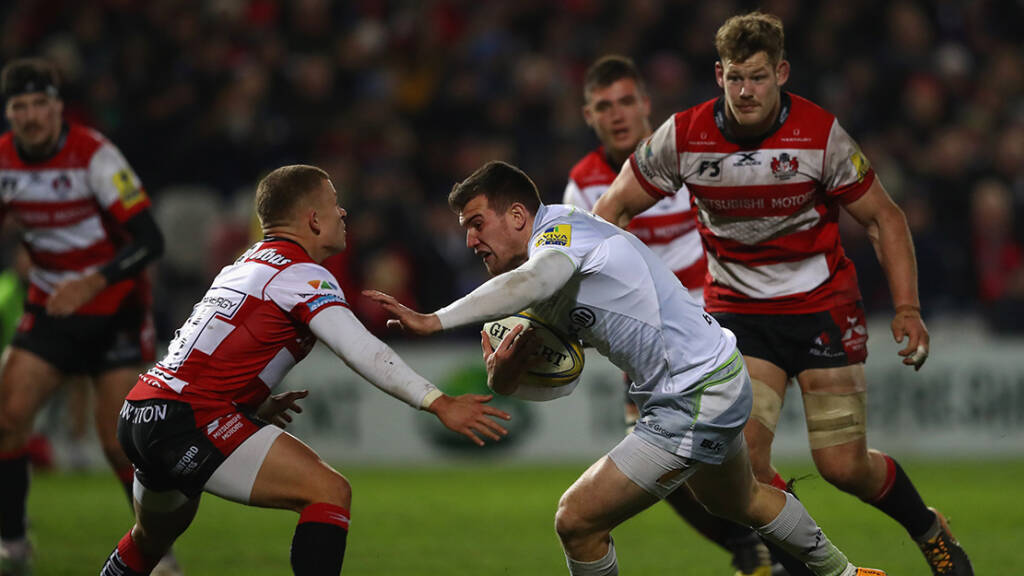 Round 22 Preview: Saracens v Gloucester Rugby