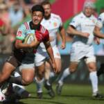 Harlequins name squad to face Glasgow Warriors