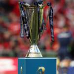 Pool Draws for 2018/19 Heineken Champions Cup and Challenge Cup