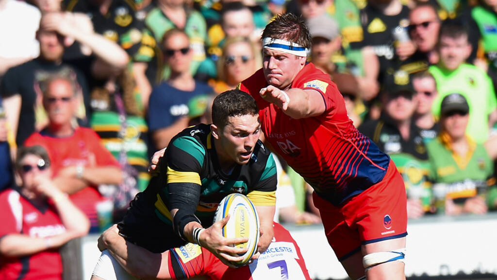 Northampton Saints v Worcester Warriors
