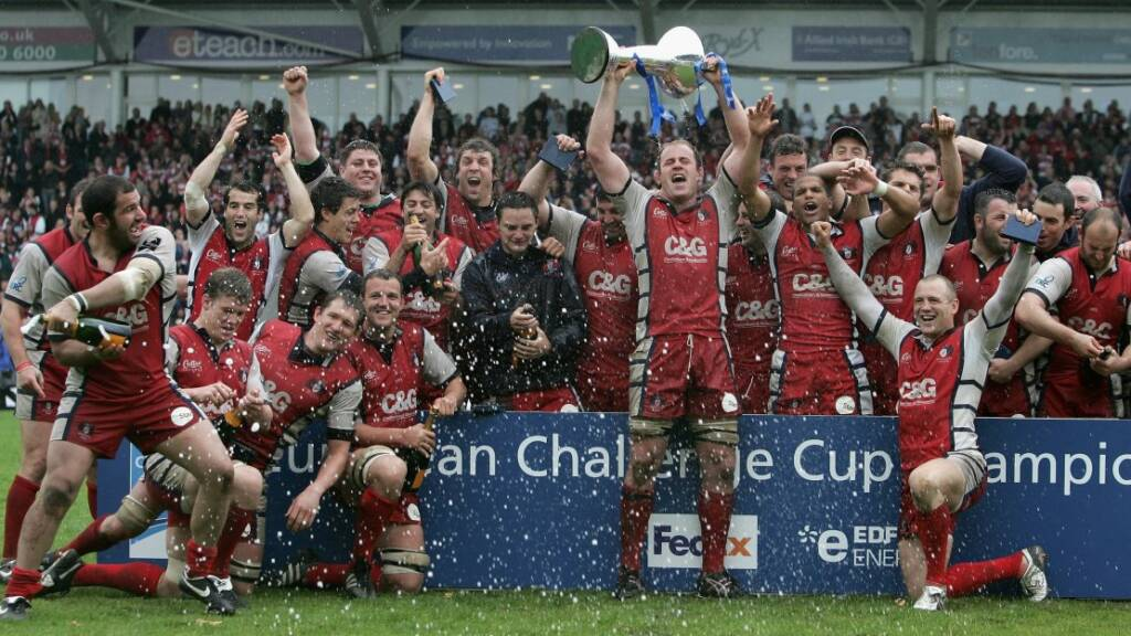 Throwback Thursday: Challenge Cup finals involving Premiership teams