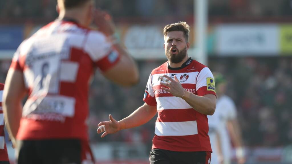 Gloucester Rugby name side for European Challenge Cup final