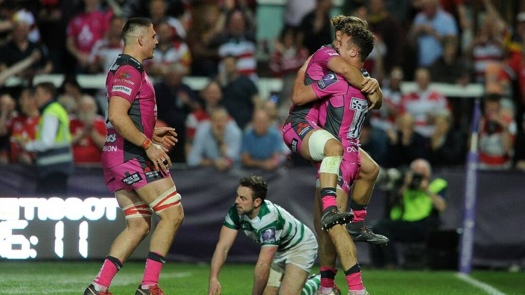 Challenge Cup Final preview: Gloucester Rugby v Cardiff Blues