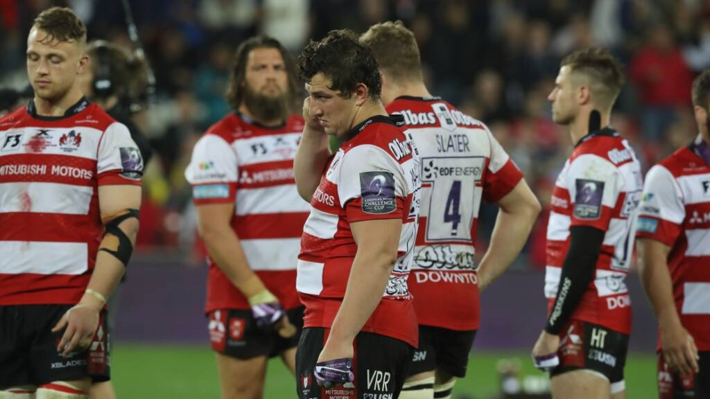Match Reaction: Cardiff Blues 31 Gloucester Rugby 30