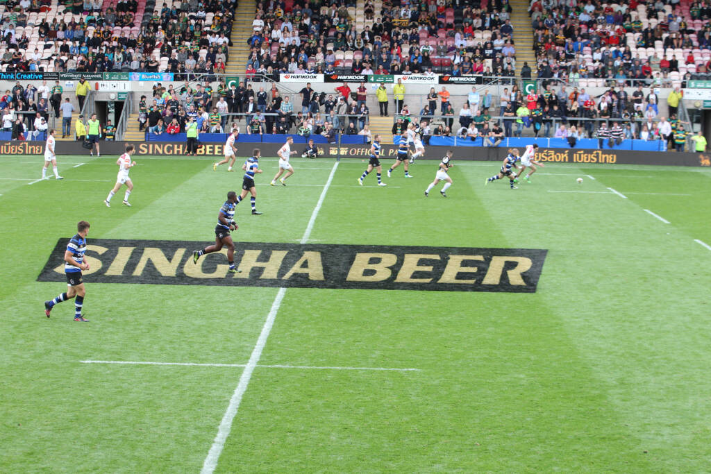 Win Premiership Rugby 7s tickets with our Predictor game