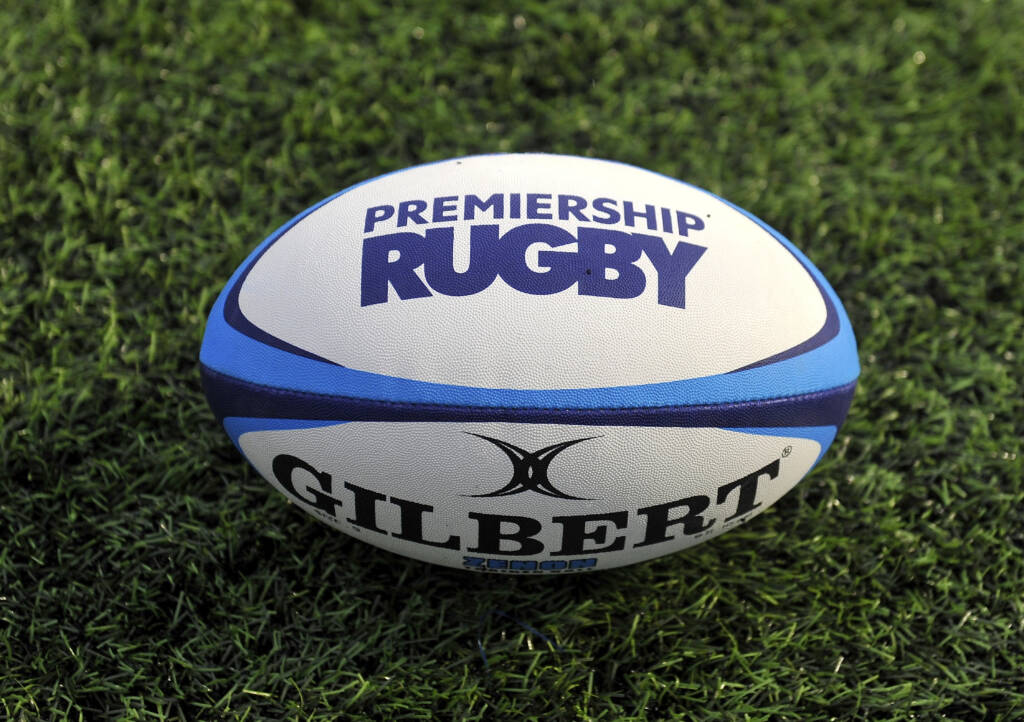 About Premiership Rugby