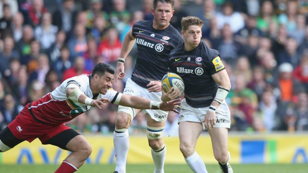 Transfer Focus: Five new players to watch in Gallagher Premiership Rugby 2018/19