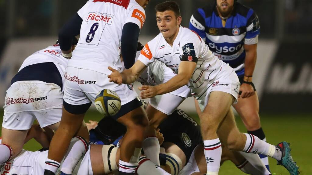 Leicester Tigers' Ben White to captain England U20s in final group game