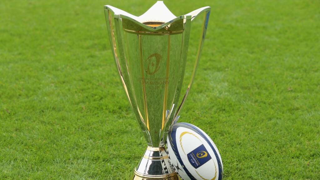 Saracens top seeds for Champions Cup draw