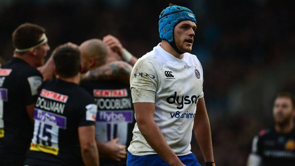 Ones to watch: Bath Rugby and Bristol Bears