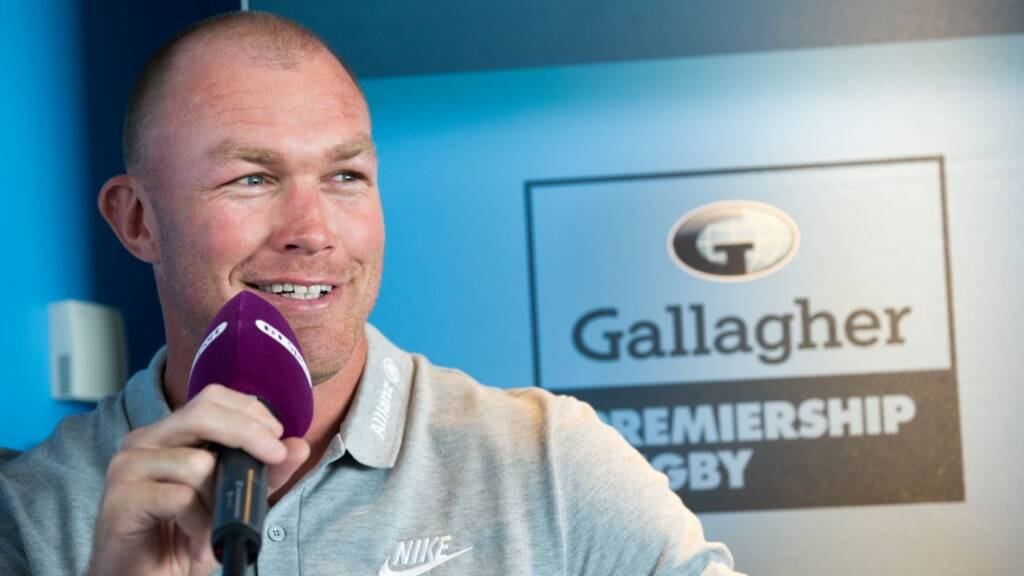 Burger: Saracens must improve to stay ahead of chasing pack