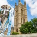 Premiership Rugby Parliamentary Community Awards, Premiership Rugby, Houses of Parliament