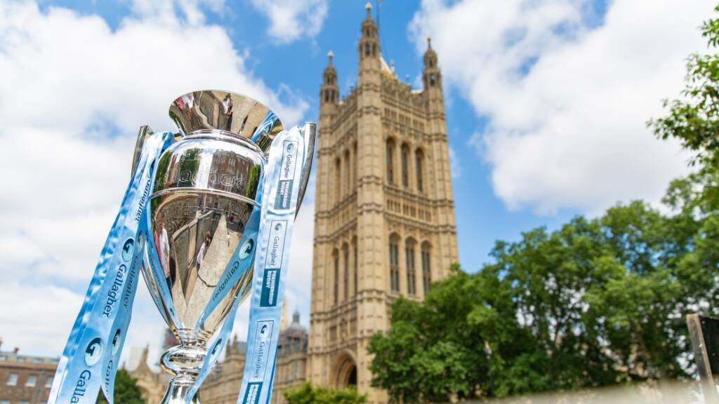 MPs hail the impact of the Premiership Rugby Parliamentary Community Awards