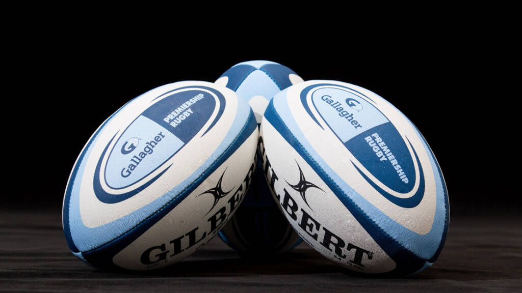 Gallagher Premiership Rugby semi-final kick-off times confirmed