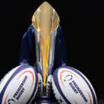 Premiership Rugby Cup ready for lift off!