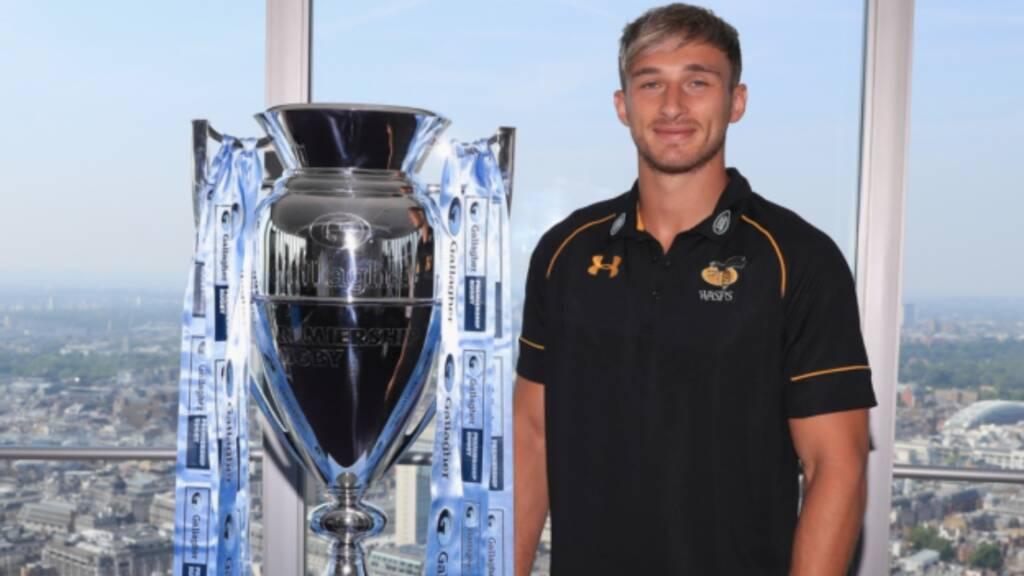 Josh Bassett reveals secret behind Wasps Premiership Rugby 7s success