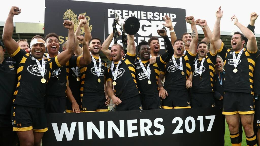 Premiership Rugby 7s ones to watch