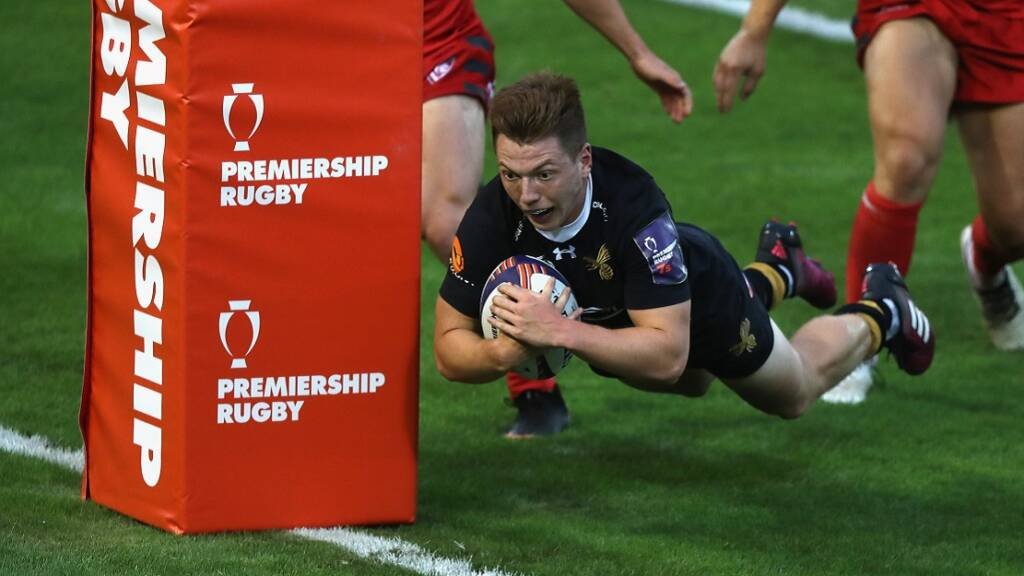Wasps, Exeter Chiefs, Harlequins and Newcastle Falcons top Premiership Rugby 7s pools