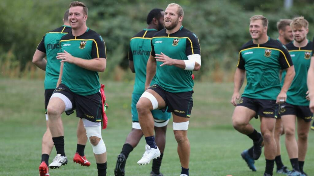Clean sweep for Gallagher Premiership sides in first round of friendlies