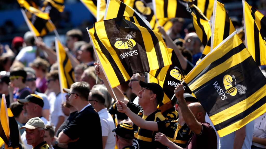 Wasps name team to face Connacht in pre-season