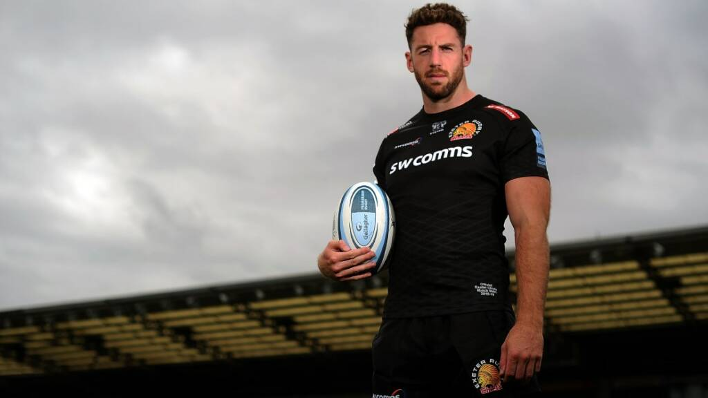 Gallagher Premiership Rugby Ins & Outs ahead of the 2018-19 season