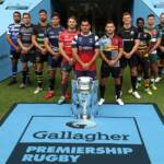 How and where to watch Gallagher Premiership Rugby kick off