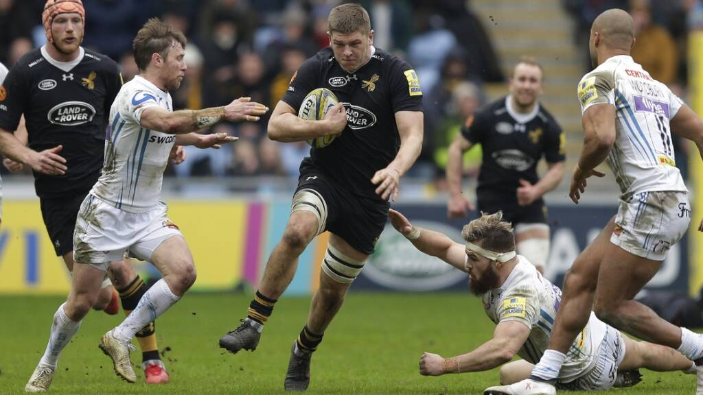 Big Match Preview: Wasps v Exeter Chiefs in Gallagher Premiership Rugby