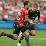 Danny Cipriani suspended for three weeks