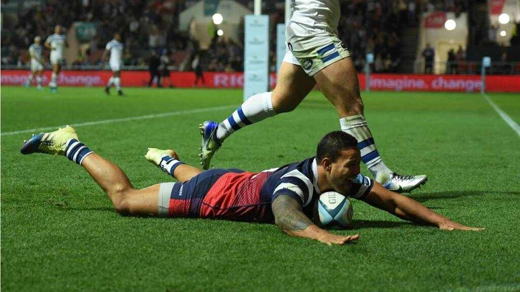 What You Might Have Missed: Gallagher Premiership Rugby Round One