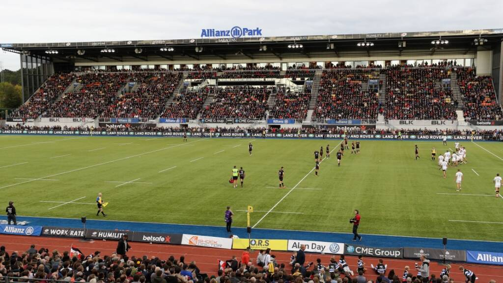 Saracens becomes first professional sports club in the UK to open a free mainstream secondary school