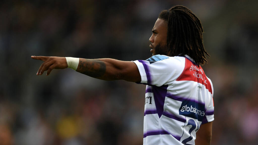 Leicester Tigers name team to face Newcastle Falcons