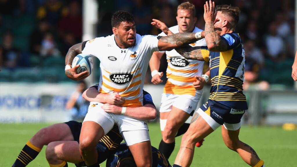 Best of Social: Gallagher Premiership Rugby set for Round Two