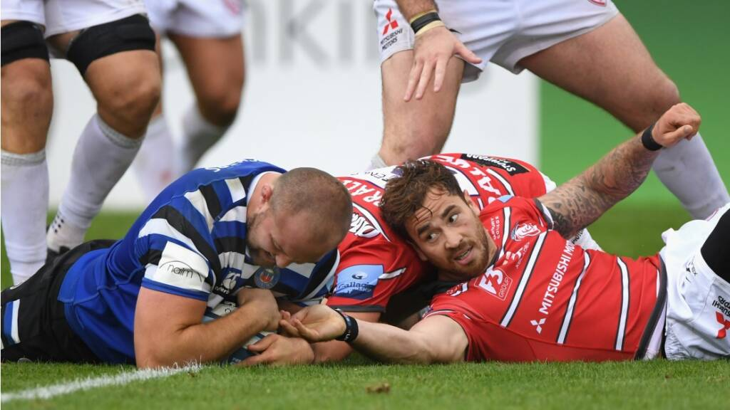 Things you might have missed: Gallagher Premiership Round Two