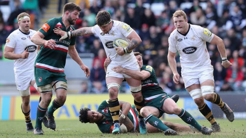 Big match preview: Wasps v Leicester Tigers in Gallagher Premiership Rugby