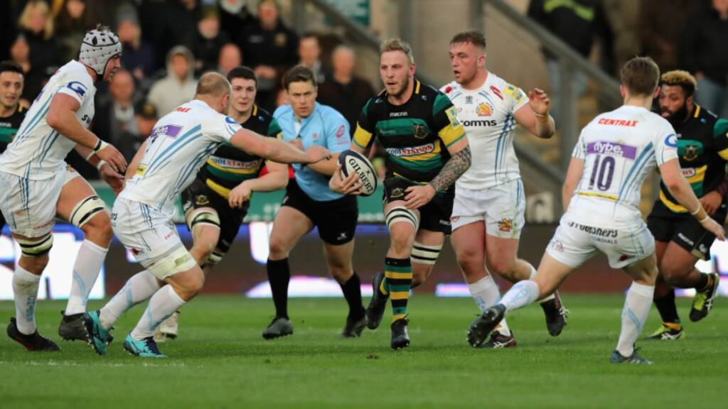 Premiership Rugby Shield Round Two Preview