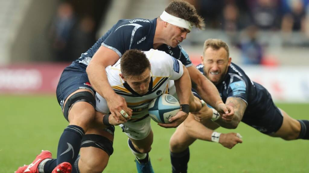 Flats selects his XV from Round Two of Gallagher Premiership Rugby