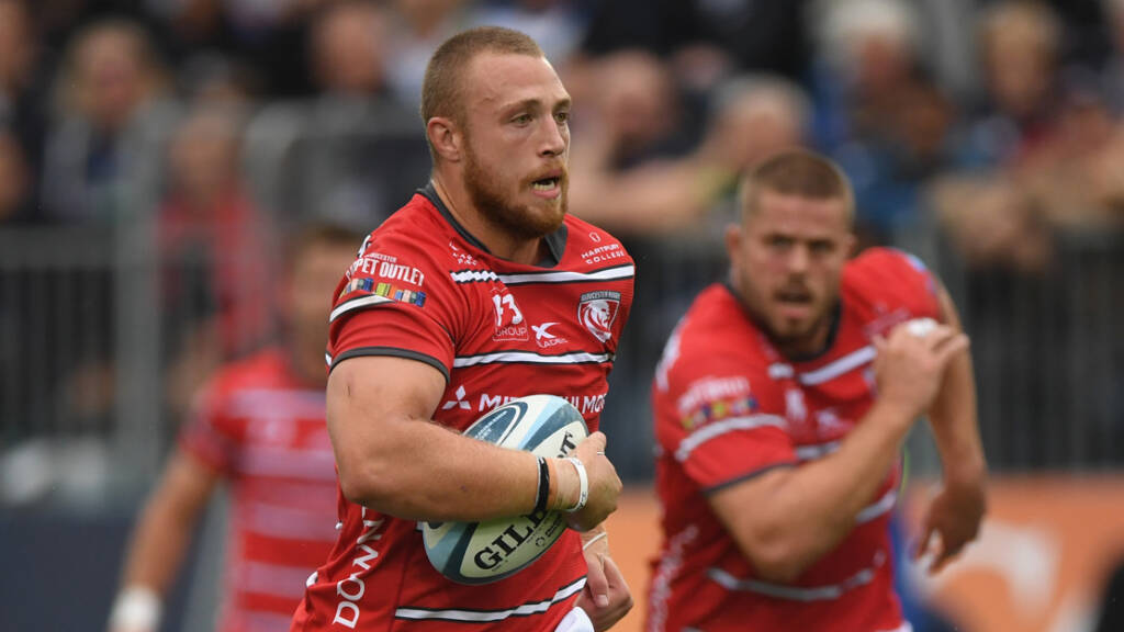 Round 3 Preview: Gloucester Rugby v Bristol Bears
