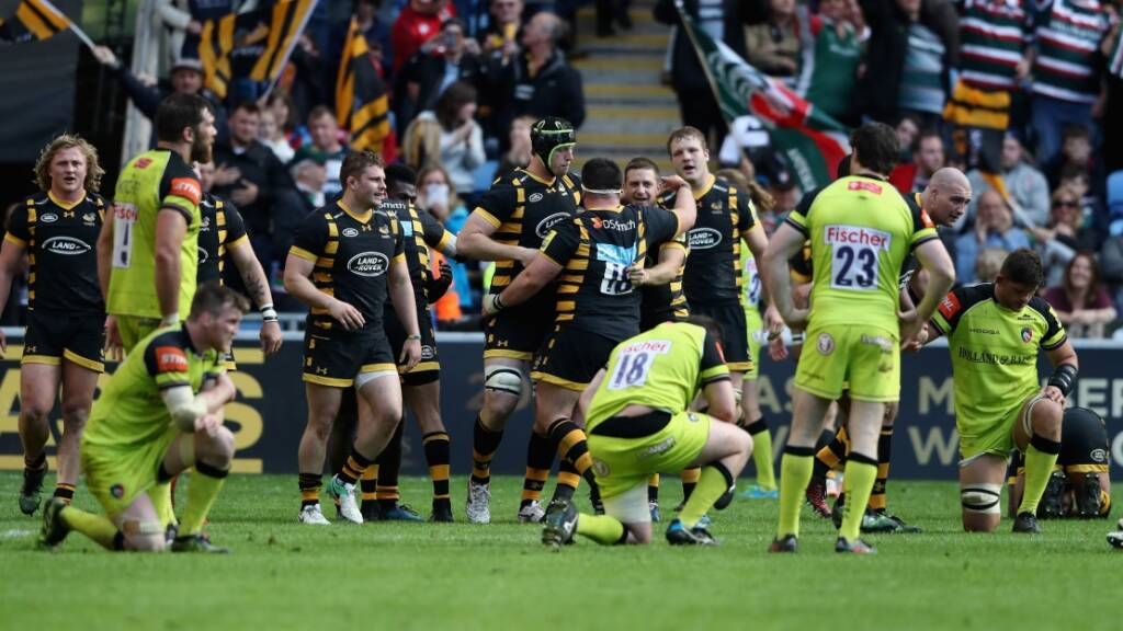 Gallagher Premiership Rugby round three preview
