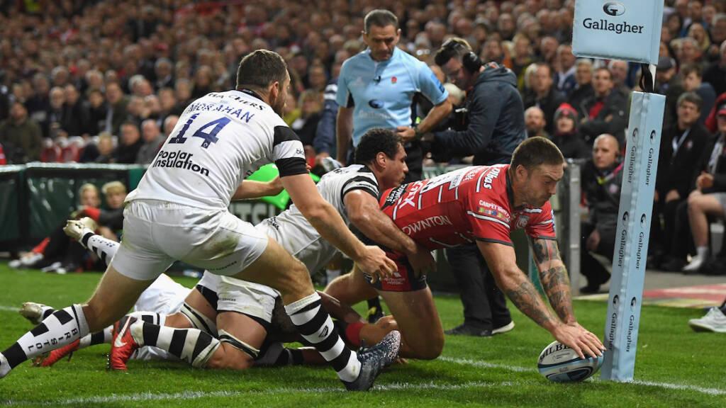 Match Report: Gloucester Rugby 35-13 Bristol Bears